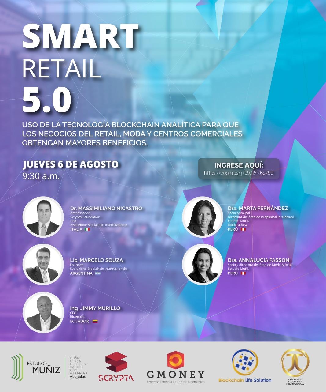 Smart Retail 5.0