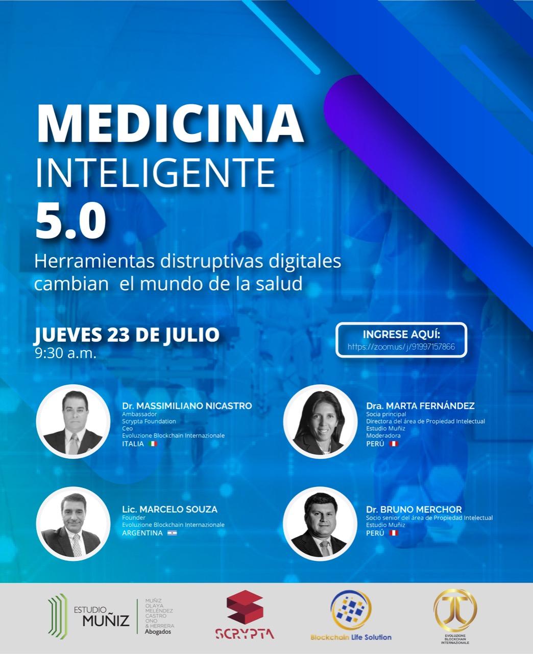Medicina Inteligente